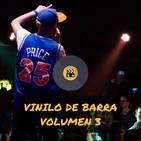 Vinilo de barra - Volumen 3