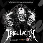Paranoia - Tribulación - 8/Nov/19