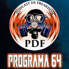 El Podcast de Freakdom - Programa 64