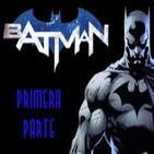 LODE 3x36 especial BATMAN 1 de 4 -programa completo-