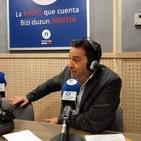 Koronabirusari aurre eginez: Imanol Lasa, diputado de Promoción Económica