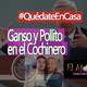 ElAjo Ganso y Pollito en el Cochinero