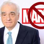 ¡Fuck Avengersl! Scorsese se mea en la boca de Marvel & sus fans...