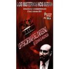Programa 01: 'La psicofonía del infierno' 'Inicios del contacto con el más allá' y 'Veronica, la leyenda urbana'