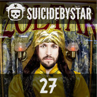 SuicideByStar #027: Cuando los heavies predicen el futuro, el origen de yes y'all y war metal