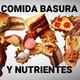 #37 La comida basura puede dejarte ciego y sordo