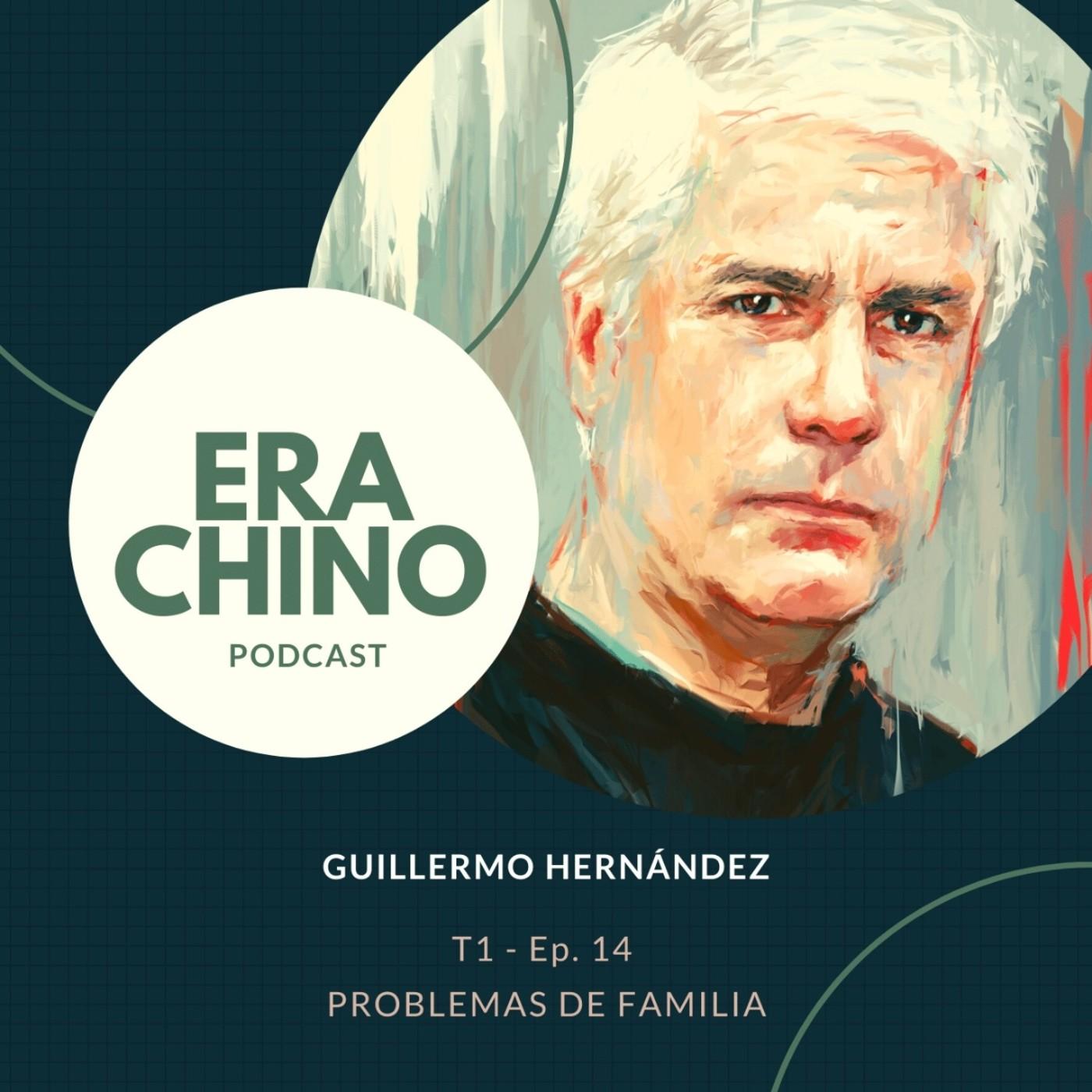 Era Chino T01E14 : Problemas De Familia.