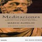 MEX-04 Marco Aurelio,Meditaciones,Libro Onceavo Al Doceavo,Índice 01 Al 100