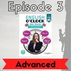 English o'clock 2.0 - Advanced Episode 3 (29.05.2020)