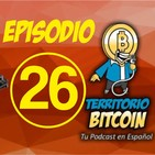 Episodio 26 - bitcoin sobrevive y toma impulso