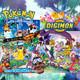 1x17: Es el día de pokemon... Así que hablemos de DIGIMON ('90s Kids will relate)