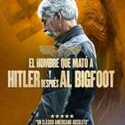 El hombre que mató a Hitler y después a Bigfoot (2018)
