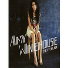 Amy Whinehouse - Back To Black (2006)