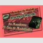 #podcast Misterios de Madrid - Juan Miguel Marsella 7 La Marañosa: El Área 51 español