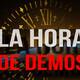AÑO 2020: El último verano de España I La Hora de Demos 13