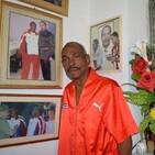 """Rolando Garbey: """"Fidel siempre estuvo pendiente de nosotros"""""""