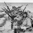 ENIGMA EXPRESS: Primera operación del SAS