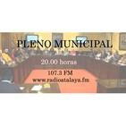 Sesión Plenaria - Mes de Julio de 2019 - Ayuntamiento de Cabra