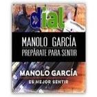 Manolo García - Es Mejor Sentir - Promo 2 Segundos - Cadena Dial - www.petaos.net