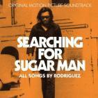 Las historias de los jueves 3: Sugar man.
