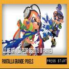 Press Start 20/02/16: Lo Peor del 2015 y Pantalla Grande: Pixels