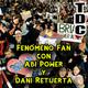 TDC Podcast - 82 - El FANDOM, con Abi Power y Daniel Retuerta