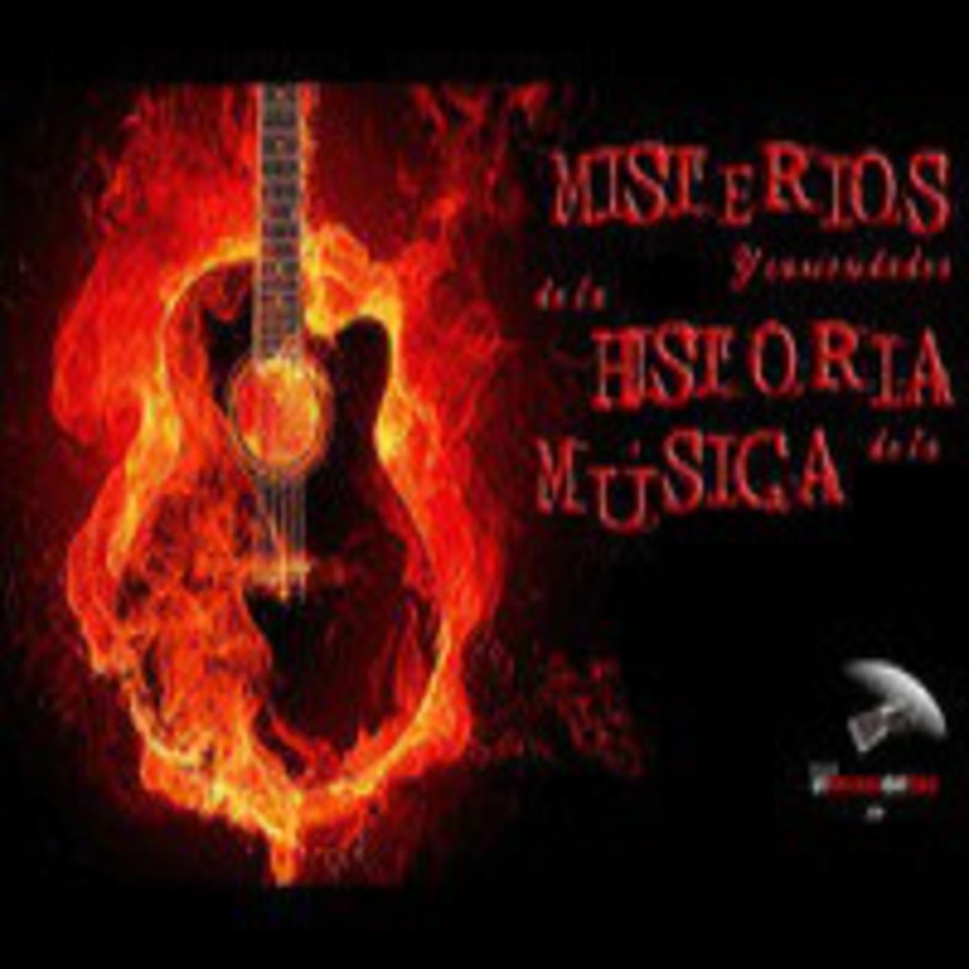 El Abrazo del Oso - Misterios y curiosidades de la Historia de la Música