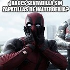 ZAPATILLAS de halterofilia - Jorge Pérez Córdoba