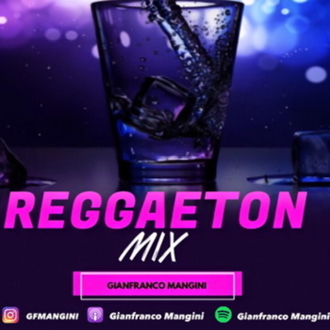 Reggaeton en cuarentena ep. II - Hits 2020