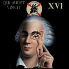 VICTORIA#016 Las Aventuras de Giacomo Casanova (explícito)