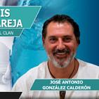 Papa, Mamá y mis Relaciones de Pareja con José Antonio González Calderón