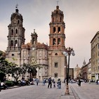 Un viaje por San Luis Potosí