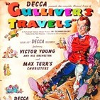1939-Gulliver's Travels, Victor Young