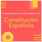 Constitución Española Completa