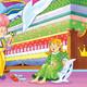 35. la princesa y el guisante