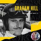 Biografías BAC F1: Graham Hill | Narración