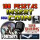 100 Pesetas (1X07) Fortnite, Sega, Play Mini, Smash Bros Ultimate, Red Dead 2, Rage 2, Doom, y todo de actualidad.