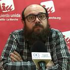 Hablamos con Manuel Clemente, concejal de IU en Villarrobledo