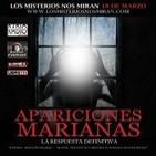 HQ-Programa 84: 'Apariciones Marianas con Marcelino Requejo y Carlos Ollés' y 'El mausoleo de Halicarnaso'