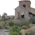 Visita a una mina Abandonada - Sesión de Péndulo y Psicofonías
