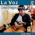 """Despegamos: La """"robolución"""" de Evo Morales: Cocaína, crímenes y corrupción - 21/11/19"""