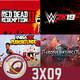 GR (3X09) Red Dead Redemption 2 (Resumen de prensa), Thronebreaker: The Witcher Tales, NBA 2K Playgrounds 2 y WWE 2k19