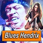 J.HENDRIX (Women) Vl.1 · by Blues Hendrix