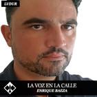 LVELC (15/10/2018) Quique Baeza, A Pie De Calle. VOX, Crece Por El Miedo De Los Nacionales. ¡Grande Rafael Nadal!