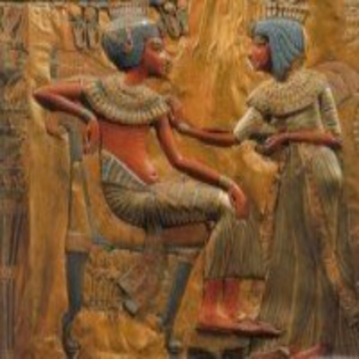 Cuando Roma conquistó Egipto