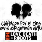 Nosotros (Us), The Dirt, La mula, Love Death+Robots, Spiderman Un nuevo universo, Aquaman, Mayans y mucho más...