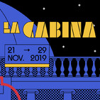 La Cabina. XII Festival Internacional de Mediometrajes de València