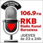 85º Emisión, Relaciones Laborales con Ricard Gregori (11/5/17)