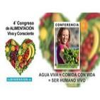 Agua viva y comida con vida, la base de un ser humano vivo - Beverly Pugh