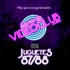 Carne de Videoclub - Episodio 72.5 - Especial Juguetes 87-88